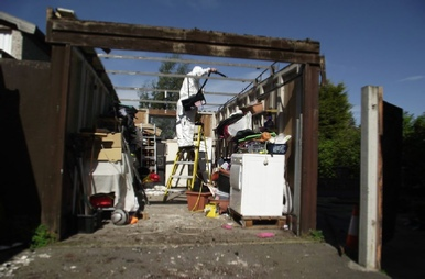 Trade Asbestos Removal image main